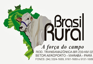 BRASIL RURAL