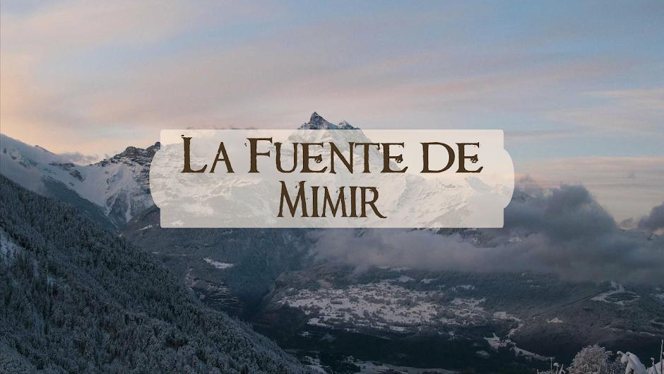 La Fuente de Mimir