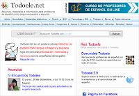 Ofertas de empleo para profesores de español