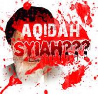 kelakuan sesat syiah Rafidhah di hari asyura-1