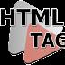 Belajar Membuat Website dengan HTML [Bagian 3] | Tag-Tag pada HTML