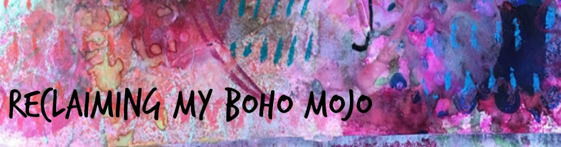 Reclaiming My Boho Mojo