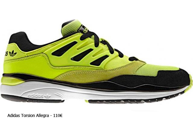 Adidas Torsion Allegra