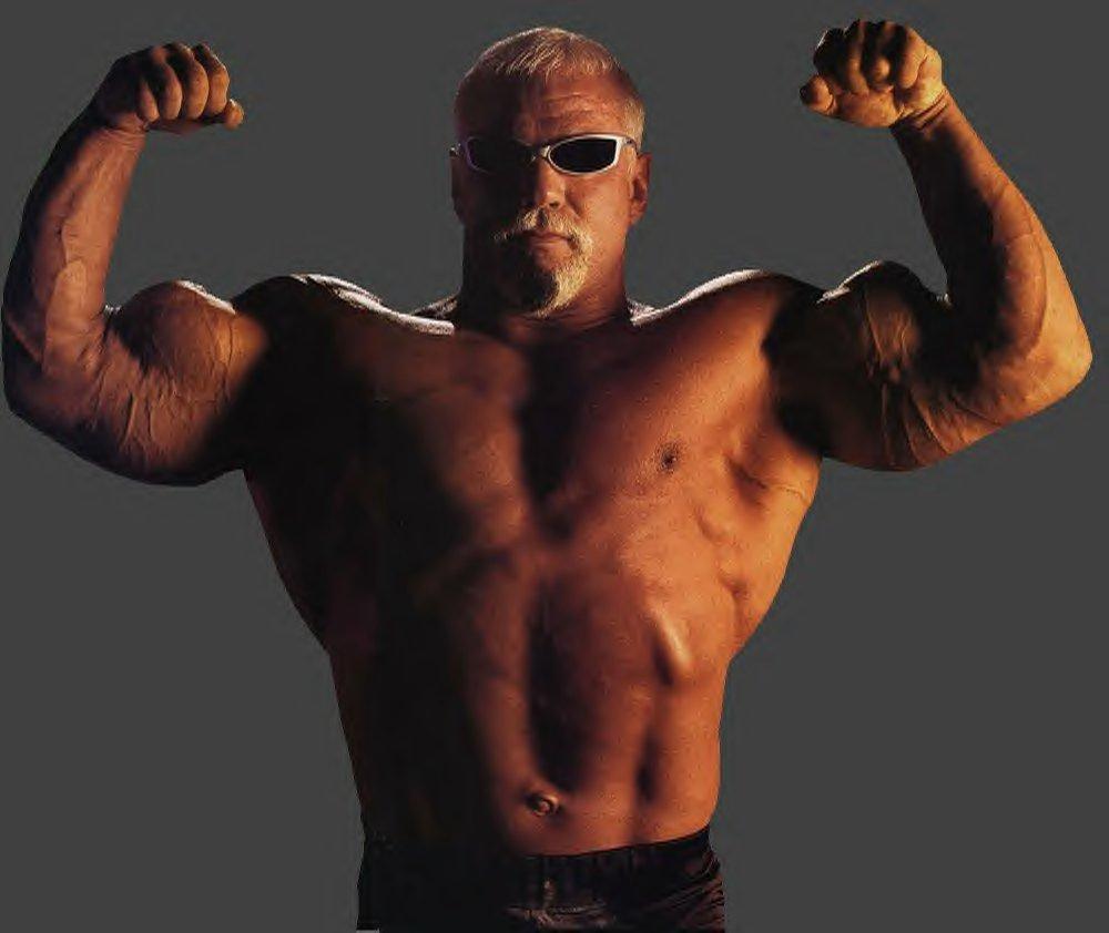 WWE WALLPAPERS: Scott steiner | scott steiner 2011 | wwe