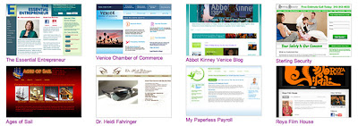 Jagmedia venice website design, venice search engine optimization