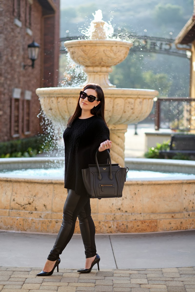 oversized-black-sweater-paige-faux-leather-leggings-celine-mini-tote-king-and-kind-fashion-blogger