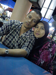 ♥ MR.ZAINAL & MRS. RAZLIDA ♥