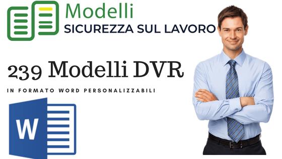 239 Modelli DVR