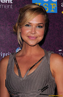 Arielle Kebbel - 'Bohemian Dream A Party For The Senses' Benefiting Young Story Tellers Foundation