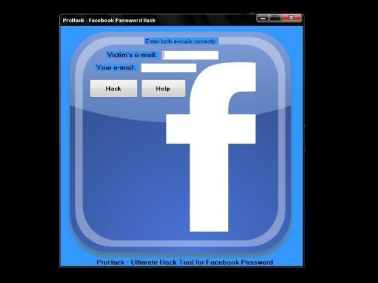 Logiciel Pour Pirater Un Compte Facebook