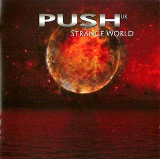 Push Uk - Strange World (2010)