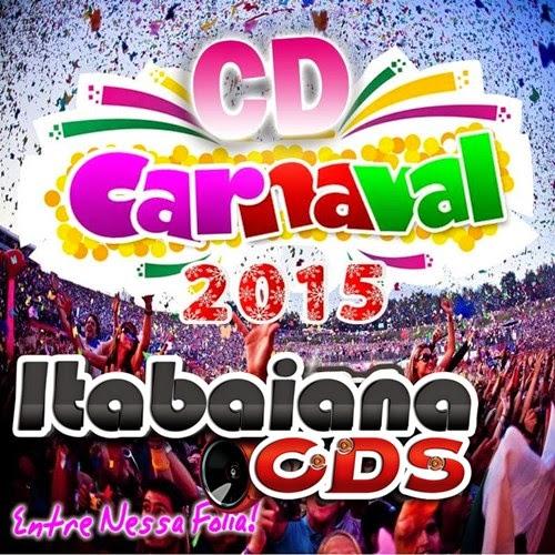Seleção CD - Carnaval