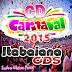 Seleção CD - Carnaval Volume 2 - 2015