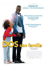 descargar Dos son familia en Español Latino