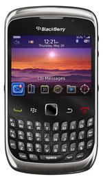 BlackBerry Curve 9300 (3G) Kisaran Harga Ponsel BlackBerry Baru / Bekas (Update September 2013)