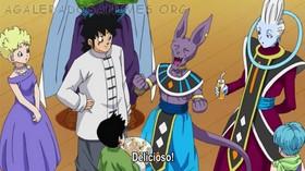 Dragon Ball Super 06 assistir online legendado