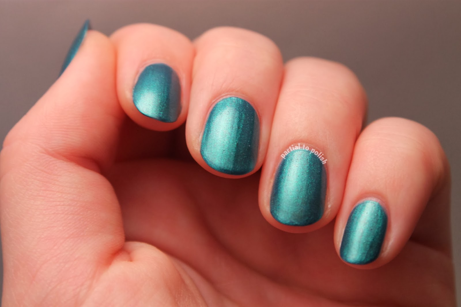 Yume Lacquer Submerged Siren