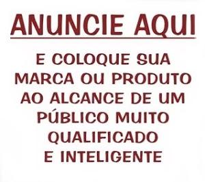 ESPAÇO PUBLICITÁRIO: