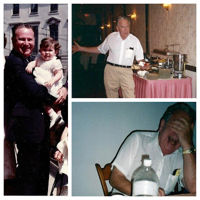 Jamie Allison Sanders, Throwback Thursday, #tbt, #throwbackthursday, loss of grandparent, loss of grandfather
