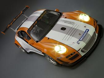 #20 Porsche Wallpaper