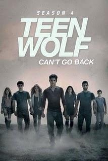 Teen Wolf (Temporada 3)