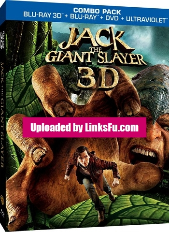 Jack the Giant Slayer 2013 720p BluRay