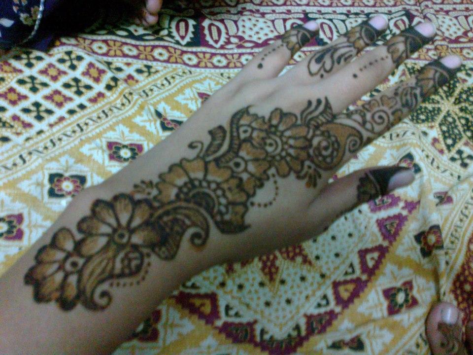 Mehndi Menu In Lahore : Mehndi designs by lahore girls henna