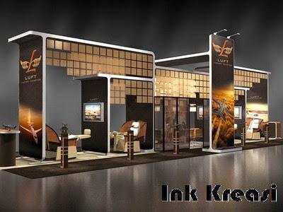 Sewa Booth Pameran Murah Jakarta