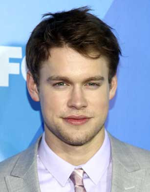 CHORD OVERSTREET NEW COOL HAIRCUT