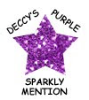 Spakly Mention Award!