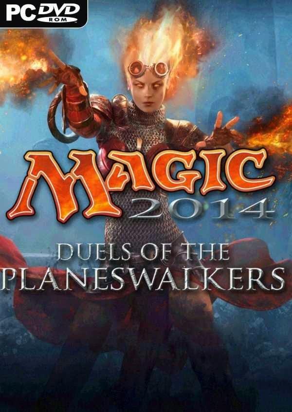 Magic 2014 Complete Bundle download