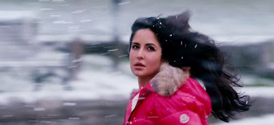 Katrina Kaif in Jab Tak Hai Jaan | Photo Gallery