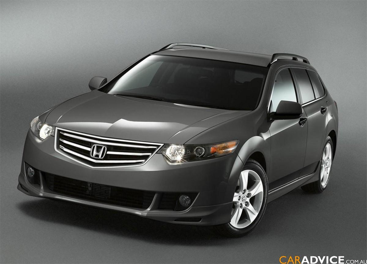 Honda Accord - Car Automobile