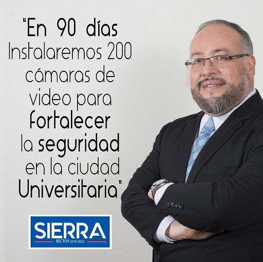 Sierra Rector