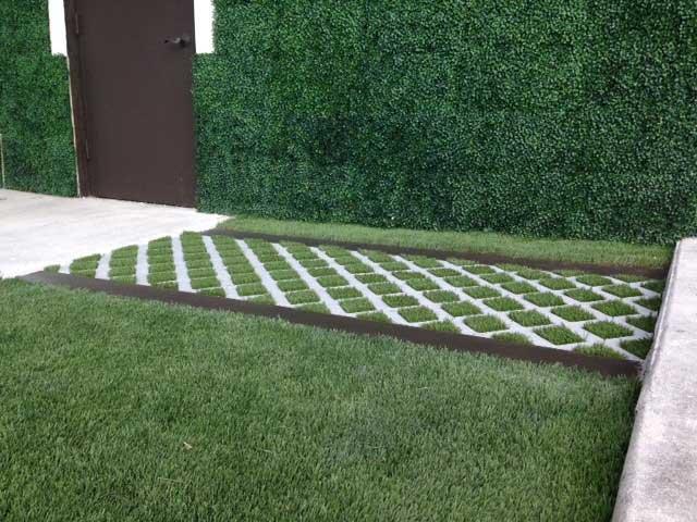 Grass Block : Jual Paving Block Grass Block Taman di BSD Alam Sutra dan Bintaro  PAVINGCONBLOCK