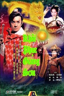 Khôi Phục Giang Sơn - Whatever It Takes