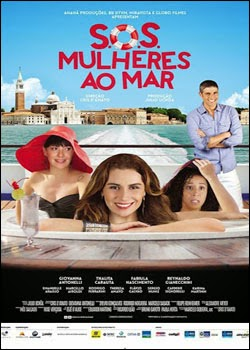 Download – S.O.S: Mulheres ao Mar – AVI + RMVB Nacional ( 2014 )