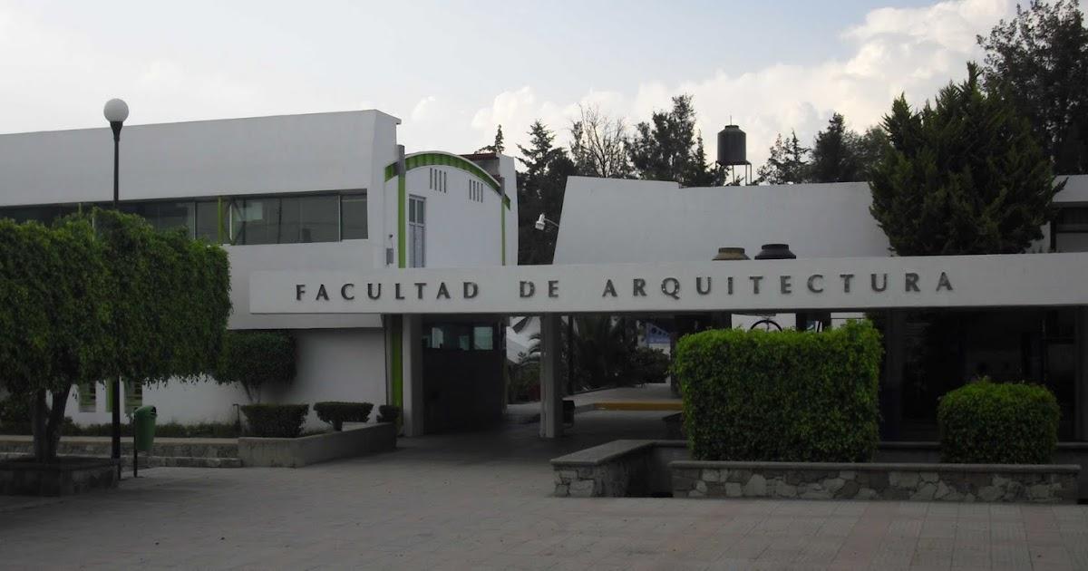 Donde la tierra se escapa universidad for Cursos facultad de arquitectura