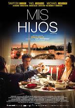 Dancing Arabs (Mis hijos) (2014)
