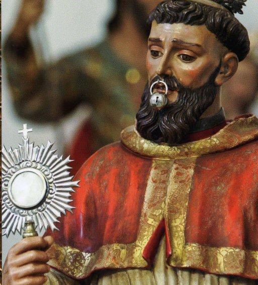 Oracion a san ramon nonato contra malas lenguas difamaciones chismes
