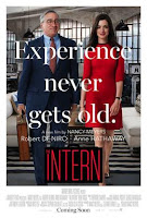 The Intern 2015 by Nancy Meyers