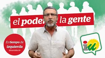#ProgramaIUdeLPDR VOTA IZQUIERDA UNIDA