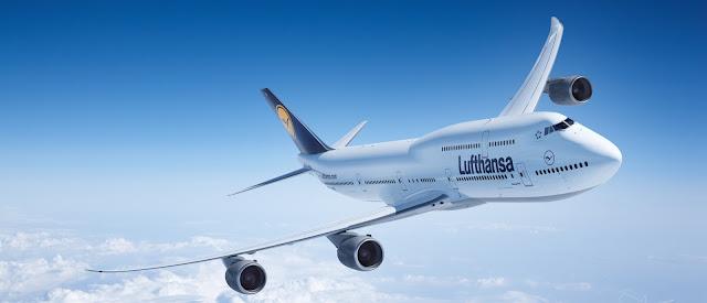 Распродажа авиабилетов Lufthansa в Европу - выгодные авиабилеты, лучшие стандарты обслуживания, питание и развлечения на борту