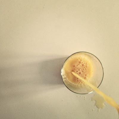 'Breakfast study' collection by Bisera Gondevska