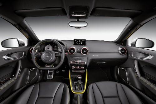 konsantre Audi