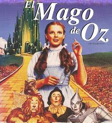 El Mago de Oz (Dir. King Vidor, Victor Fleming, George Cuckor, Mervyn LeRoy)