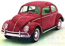 VW - ESCARABAJO.