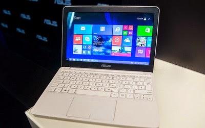 Laptop Murah Asus EeeBook X205