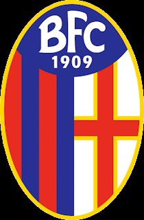 Kumpulan Logo Club Liga Italia Seria A Terbaru - Bologna