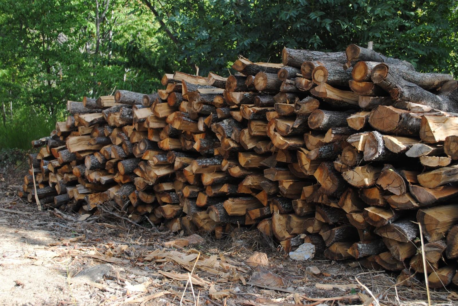Merisier Bois De Chauffage : le payrerou: bois